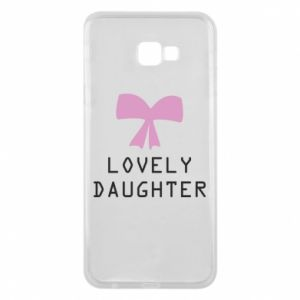 Samsung J4 Plus 2018 Case Lovely daughter