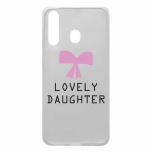 Samsung A60 Case Lovely daughter