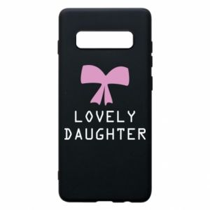 Samsung S10+ Case Lovely daughter