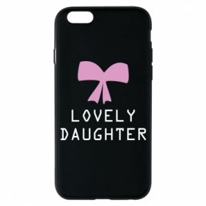 iPhone 6/6S Case Lovely daughter