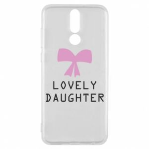 Huawei Mate 10 Lite Case Lovely daughter