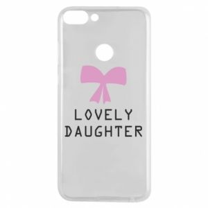 Huawei P Smart Case Lovely daughter