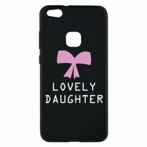 Huawei P10 Lite Case Lovely daughter