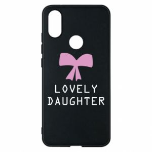 Xiaomi Mi A2 Case Lovely daughter