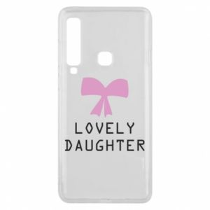 Samsung A9 2018 Case Lovely daughter