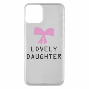 iPhone 11 Case Lovely daughter