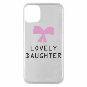 iPhone 11 Pro Case Lovely daughter
