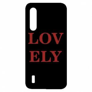 Etui na Xiaomi Mi9 Lite Lovely