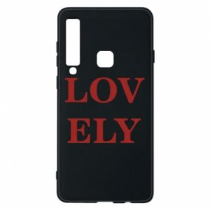 Phone case for Samsung A9 2018 Lovely