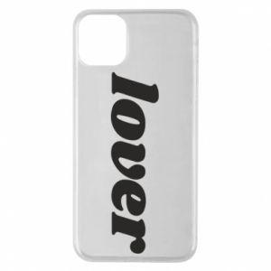 Etui na iPhone 11 Pro Max Lover