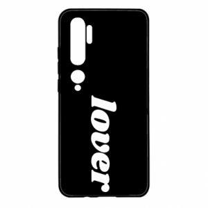 Etui na Xiaomi Mi Note 10 Lover