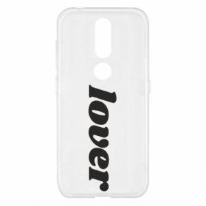 Etui na Nokia 4.2 Lover