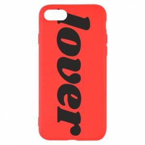 Etui na iPhone SE 2020 Lover