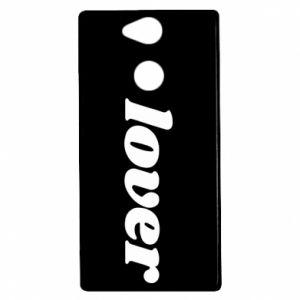 Etui na Sony Xperia XA2 Lover