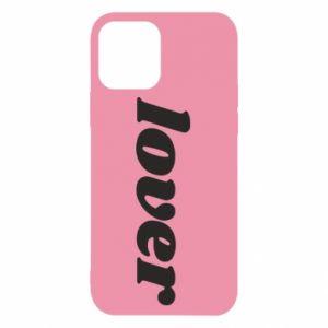 Etui na iPhone 12/12 Pro Lover
