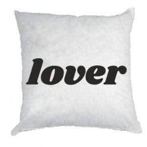 Poduszka Lover
