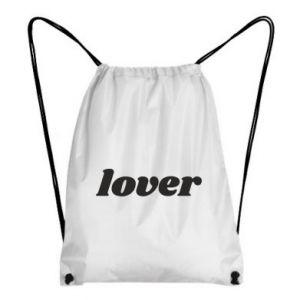 Plecak-worek Lover