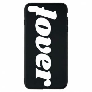 Etui na iPhone 8 Plus Lover
