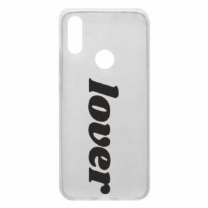 Etui na Xiaomi Redmi 7 Lover