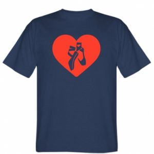 Koszulka Lubię tańczyć