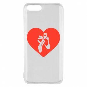 Phone case for Xiaomi Mi6 I like dancing