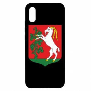 Xiaomi Redmi 9a Case Lublin coat of arms
