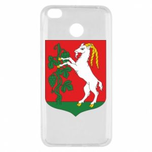 Xiaomi Redmi 4X Case Lublin coat of arms