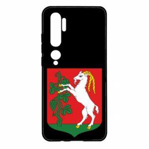 Xiaomi Mi Note 10 Case Lublin coat of arms