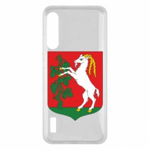 Xiaomi Mi A3 Case Lublin coat of arms
