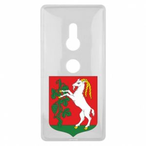 Sony Xperia XZ2 Case Lublin coat of arms
