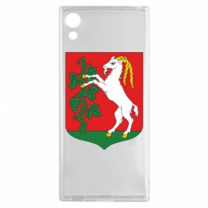 Sony Xperia XA1 Case Lublin coat of arms