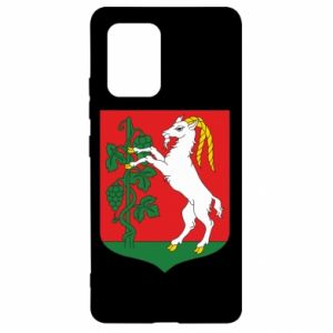 Samsung S10 Lite Case Lublin coat of arms