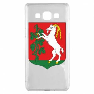 Samsung A5 2015 Case Lublin coat of arms