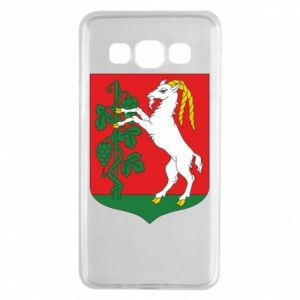 Samsung A3 2015 Case Lublin coat of arms