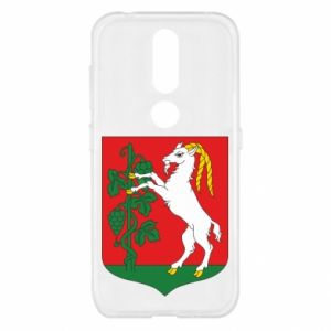 Nokia 4.2 Case Lublin coat of arms