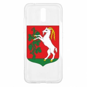 Nokia 2.3 Case Lublin coat of arms