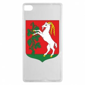 Huawei P8 Case Lublin coat of arms