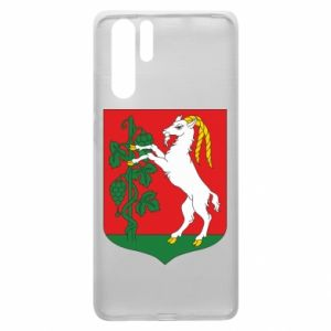 Huawei P30 Pro Case Lublin coat of arms