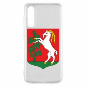Huawei P20 Pro Case Lublin coat of arms