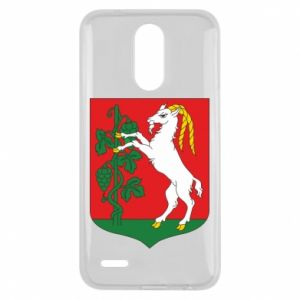 Lg K10 2017 Case Lublin coat of arms