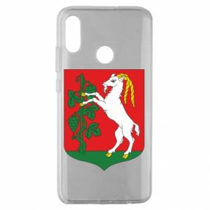 Huawei Honor 10 Lite Case Lublin coat of arms