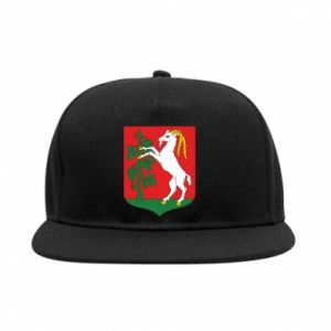 SnapBack Lublin coat of arms
