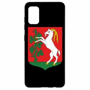 Samsung A41 Case Lublin coat of arms