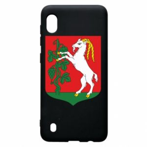 Samsung A10 Case Lublin coat of arms
