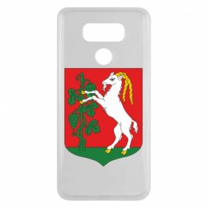 LG G6 Case Lublin coat of arms