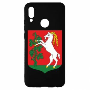 Huawei P Smart 2019 Case Lublin coat of arms