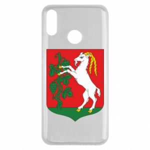 Huawei Y9 2019 Case Lublin coat of arms