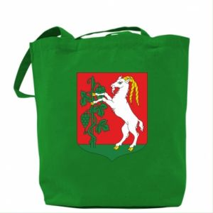 Bag Lublin coat of arms