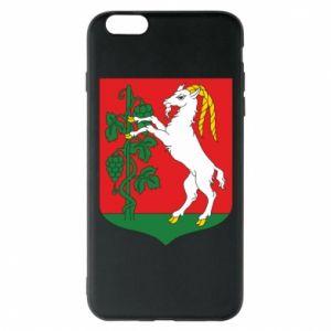 iPhone 6 Plus/6S Plus Case Lublin coat of arms