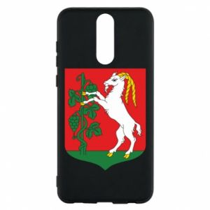 Huawei Mate 10 Lite Case Lublin coat of arms